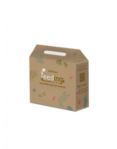 Starter Kit (Bio Feeding)